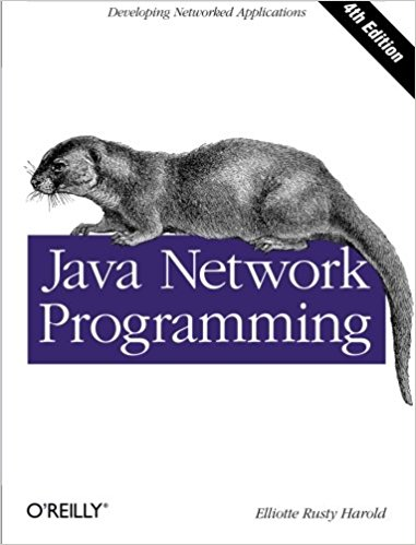 Java Network Programming (4th Edition)